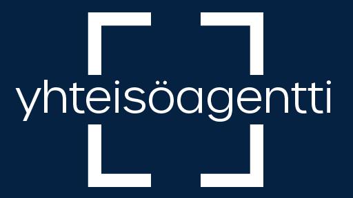 Yhteisöagentti logo